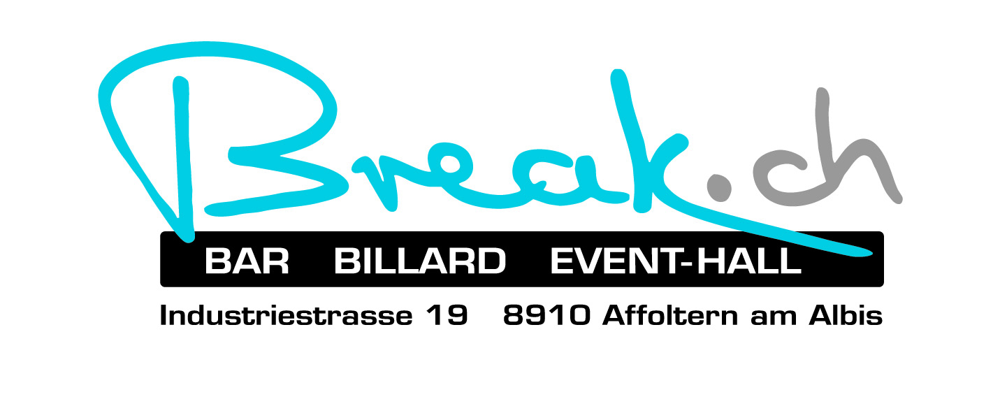 Break Bar Billard Event-Hall